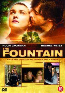 the fountain DVD