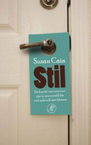 Susan Cain stil