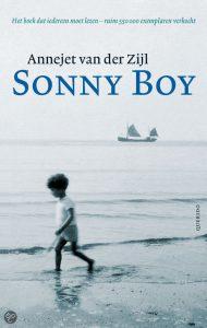 sonny boy Annejet van der Zijl