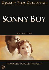 sonny boy DVD