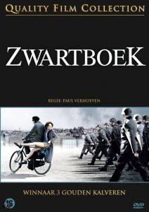 zwartboek DVD