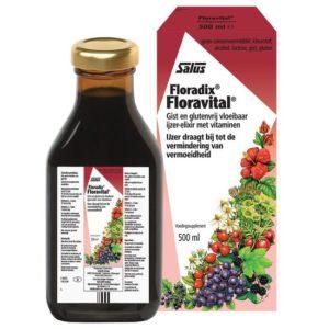 Floravital elixer