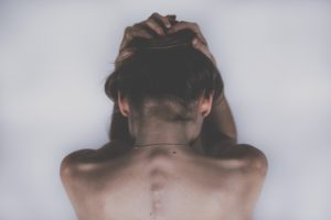 eenzaamheid en depressie