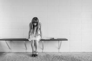 depressieve-vrouw