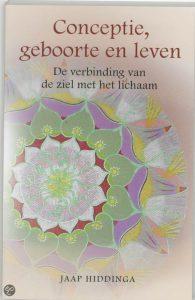conceptie, geboorte en leven Jaap Hiddinga