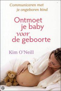 ontmoet je baby voor de geboorte Kim O'Neill