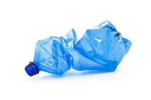 plastic-flesje