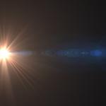licht bij Bijna Dood Ervaring