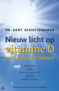 gert schuitemaker vitamine d