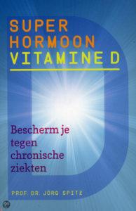 superhormoon vitamine d jorgen spitz