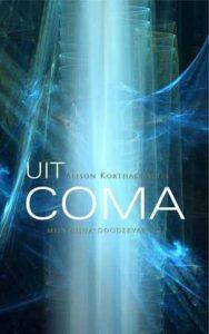 voorkant van het boek Uit Coma van Alison Korthals Altes