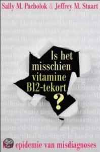 is het misschien vitamine b12-tekort pacholok stuart