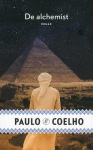 De alchemist Paulo Coelho