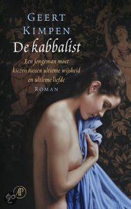 de Kabbalist Geert Kimpen