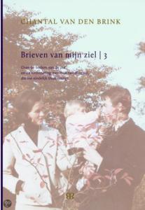 brieven van mijn ziel 3 Chantal van den Brink
