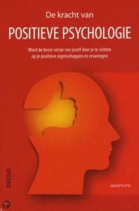 de kracht van positieve psychologie Charlotte Style