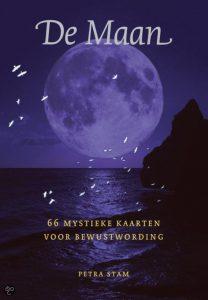 De maan 66 kaarten voor bewustwording Petra Stam