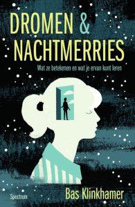 voorkant van het boek Dromen & Nachtmerries van Bas Klinkhamer
