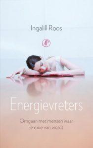 energievreters Ingalill Roos