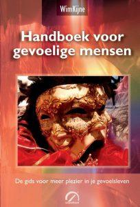 Handboek voor gevoelige mensen Wim Kijne