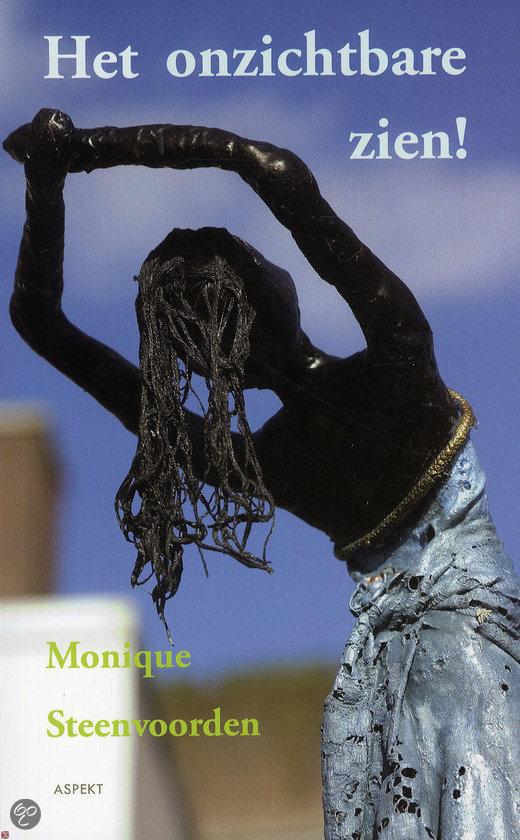 Het onzichtbare zien Monique Steenvoorden