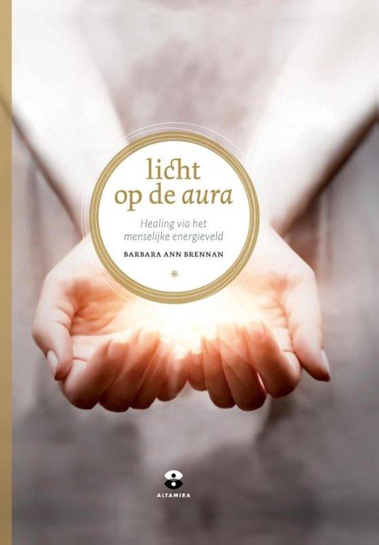 licht op de aura Barbara Ann Brennan