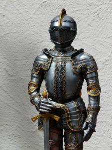 harnas van ridder