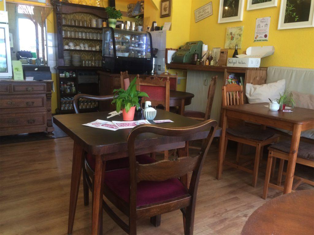 veganistisch-cafe