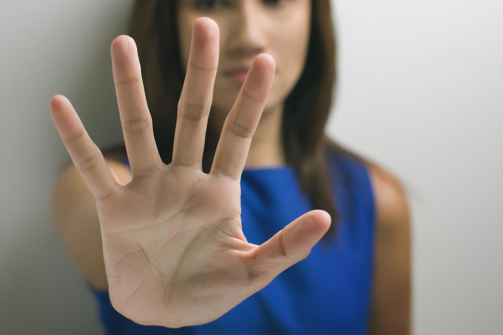 Grenzen stellen zonder je schuldig te voelen: 5 tips voor HSP!