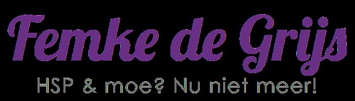 hsp psycholoog femke de grijs logo