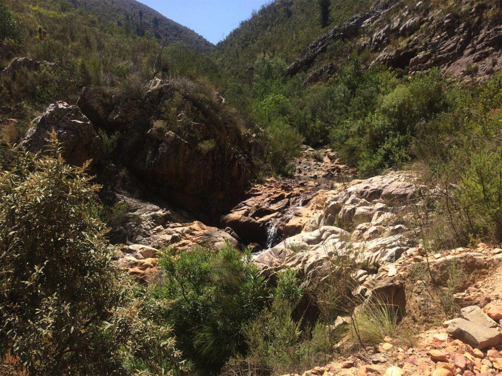 waterval-zuid-afrika