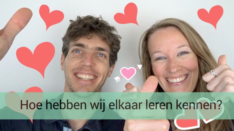 Femke de Grijs en Mathijs van der Beek: hoe hebben zij elkaar leren kennen?