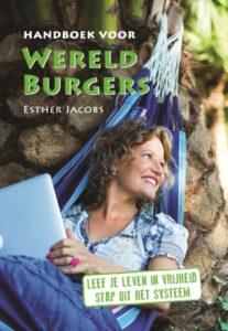 handboek wereldburgers Esther Jacobs
