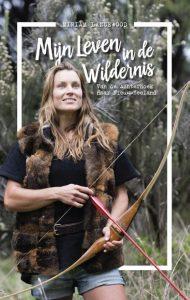 voorkant van het boek Mijn leven in de wildernis van Miriam Lancewood