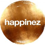 logo van Happinez