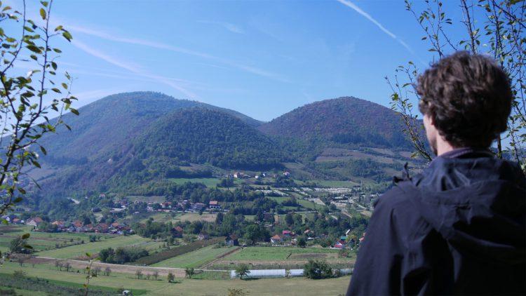 Bosnische Piramide van de Zon en Liefde