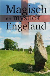 voorkant van het boek Magisch en mystiek Engeland van Geysen