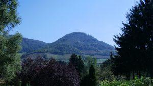 Piramide van de maan in Bosnië-Herzegovina
