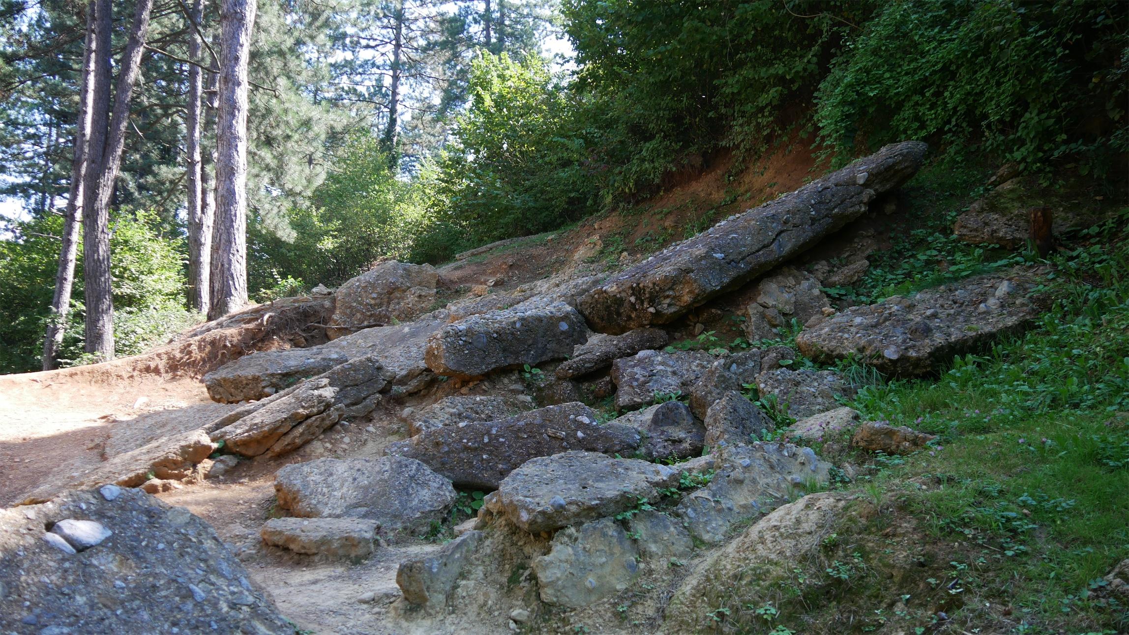 piramide van de zon bosnie opgraving