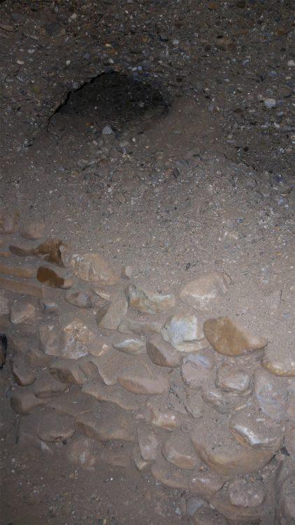 Ravne tunnels drywall