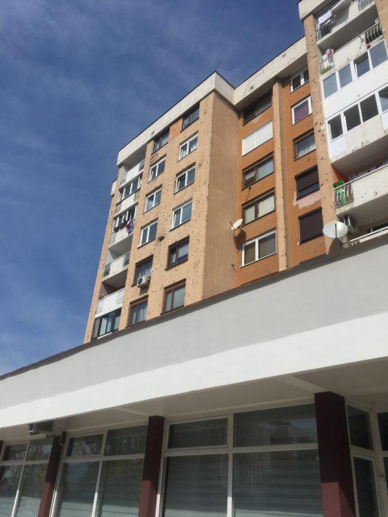 flat in Sarajevo