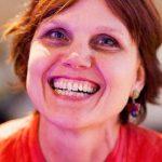 foto van lezer van het Werkboek voor meer energie voor HSP van Femke de Grijs