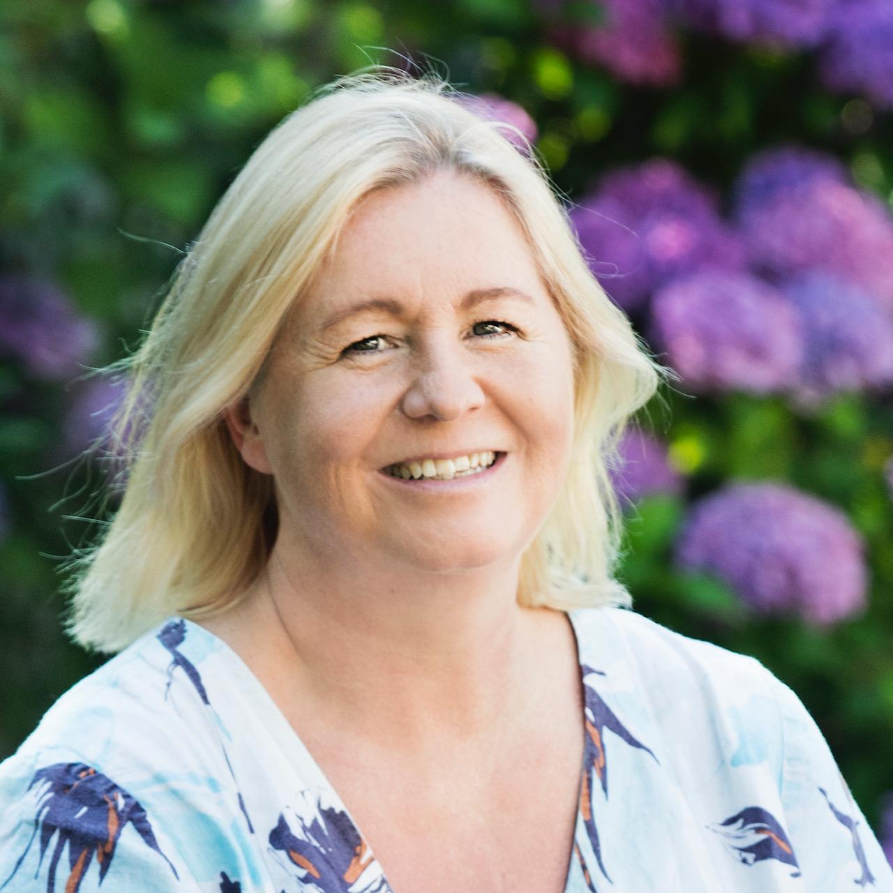 Barbara Havenith