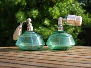 parfum flessen