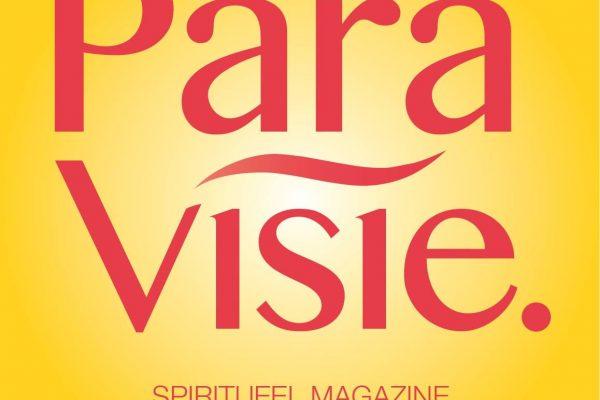 ParaVisie logo